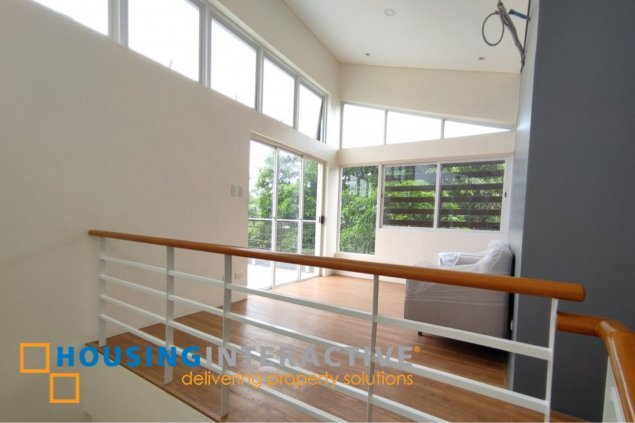 BRAND NEW 3-STORY, 3-BEDROOM HOUSE FOR SALE IN QUEZON CITY