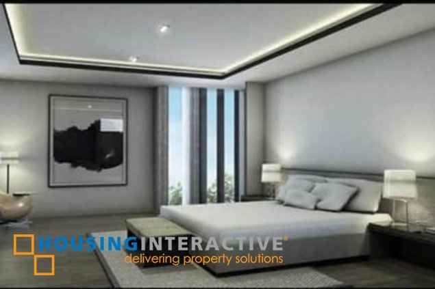 BRAND NEW 3-STORY, 5-BEDROOM TOWNHOUSE FOR PRE-SALE IN NEW MANILA