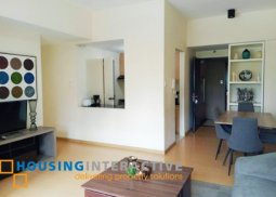 FULLY FURNISHED 2-BEDROOM UNIT FOR RENT IN THE AVANT