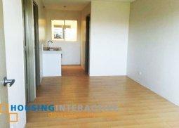 Semi Furnished 2Bedroom Unit for Sale at Sorrento Oasis Pasig