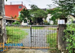 VACANT LOT FOR LEASE IN AFPOVAI