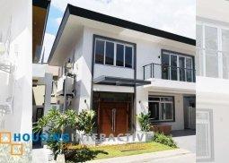 BRAND NEW 2-STORY, 4-BEDROOM HOUSE FOR SALE IN MERVILLE PARK VILLAGE