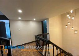BARE 2-STORY, 4-BEDROOM HOUSE FOR RENT IN SAN JUAN CITY
