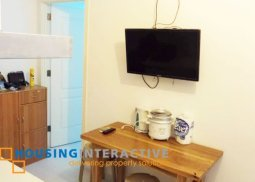 FULLY FURNISHED 2BR UNIT FOR LEASE IN AZURE URBAN RESORT RESIDENCES PARANAQUE