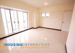 UNFURNISHED 3BR UNIT FOR LEASE IN LUMIERE RESIDENCES PASIG