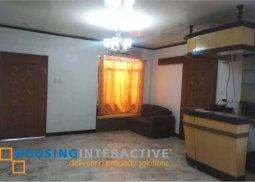 SEMI-FURNISHED 4-BEDROOM HOUSE FOR RENT IN MULTINATIONAL VILLAGE