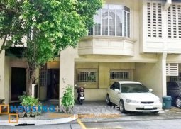 FULLY FURNISHED 3-BEDROOM TOWNHOUSE FOR RENT IN CASA VERDE