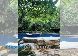 FULLY FURNISHED 3-BEDROOM LAKEVIEW HOUSE FOR SALE IN BATANGAS
