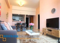 FULLY FURNISHED 1-BEDROOM UNIT FOR LEASE IN MARINA RESIDENTIAL SUITES MANILA