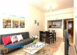 FULLY FURNISHED 1BR UNIT FOR LEASE IN MARINA RESIDENTIAL SUITES MANILA