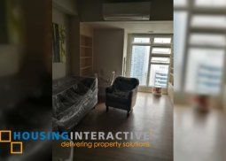FULLY FURNISHED 1-BEDROOM UNIT FOR RENT IN KROMA TOWER
