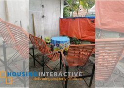 OLD 2-BEDROOM HOUSE FOR SALE IN BF MARIPOSA