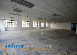 BGC Office space for lease in PEZA Building