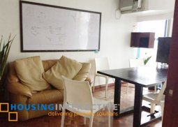 Semi Furnished 4BR Unit for rent at Jade Place