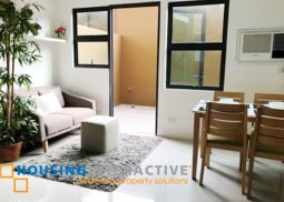 Unfurnished 1BR Unit for sale at Jade Pacific Residences