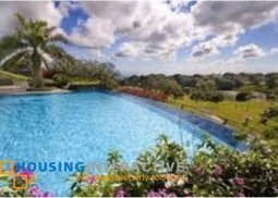 LOT FOR SALE IN AYALA WESTGROVE HEIGHTS
