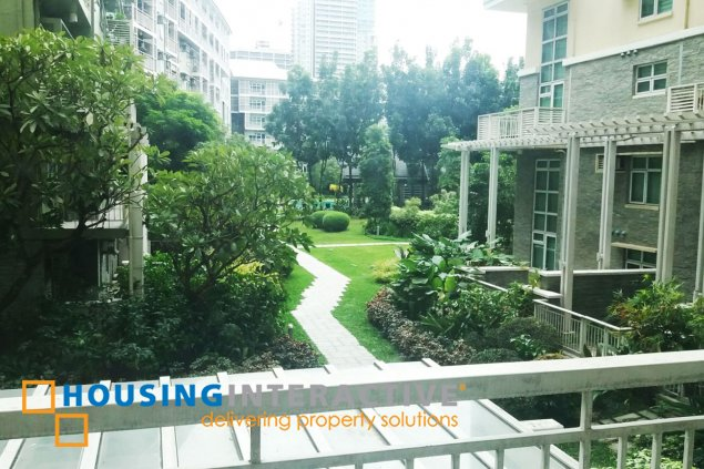 STUDIO FOR LEASE IN TWO SERENDRA