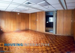 Makati Office space for Lease in Legaspi Village