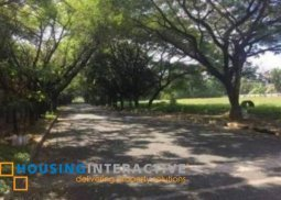 SPACIOUS LOT FOR SALE IN MARINA BAYTOWN SOUTH