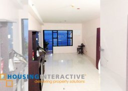 Unfurnished Studio Unit for Sale at Malate Bayview Mansion