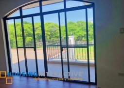 BARE 2-STORY, 3-BEDROOM HOUSE FOR SALE IN CITTADELLA EXECUTIVE VILLAGE