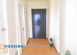 BARE 1-BEDROOM UNIT FOR SALE IN KNIGHTSBRIDGE RESIDENCES