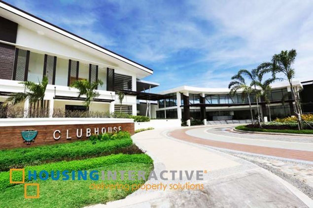 LOT FOR SALE IN ALABANG WEST