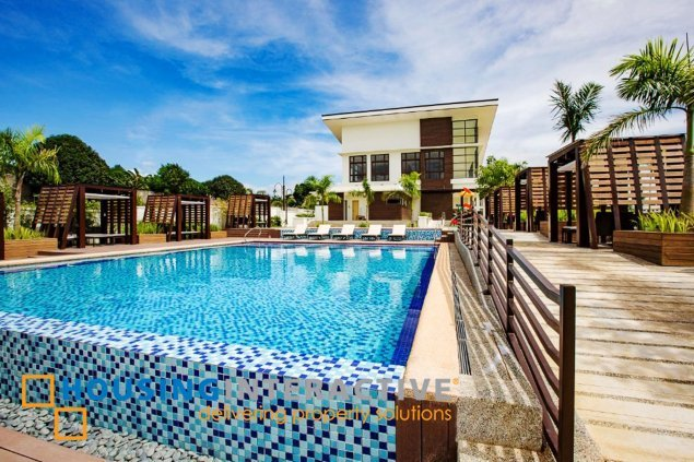 SPACIOUS LOT FOR SALE IN ALABANG WEST