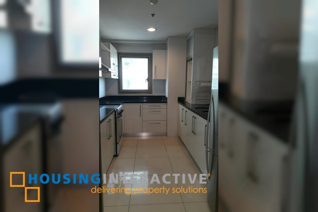 2BR Unit for lease in The Residences at Greenbelt