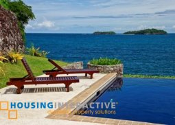 LOT FOR SALE IN PUNTA FUEGO