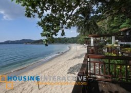 VACANT LOT FOR SALE IN PUNTA FUEGO