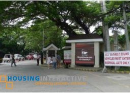 LOT FOR SALE IN AYALA ALABANG VILLAGE