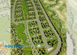 GRAND LOT FOR SALE IN LUSCARA
