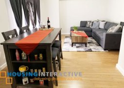 FULLY FURNISHED 2BR UNIT FOR RENT/SALE AT ESCALA SALCEDO