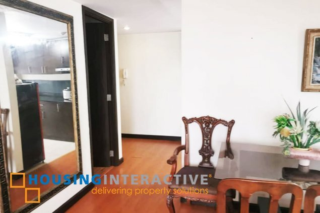 FULLY FURNISHED 3BR UNIT FOR RENT AT ANTEL SPA RESIDENCES