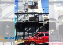4-STORY STAFFHOUSE FOR SALE/RENT IN MAKATI