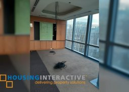 OFFICE SPACE FOR RENT IN BDO EQUITABLE TOWER