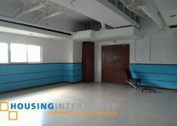 Office Space for lease along Roxas Blrvd.