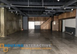COMMERCIAL SPACE FOR RENT IN MAKATI CITY
