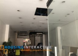 COMMERCIAL SPACE FOR LEASE IN MAKATI CITY