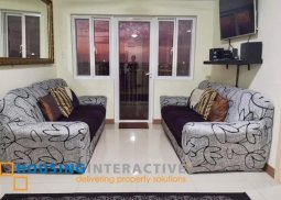 FULLY FURNISHED 2-BEDROOM UNIT FOR SALE IN FIELD RESIDENCES