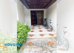 SEMI-FURNISHED 5-BEDROOM HOUSE FOR RENT IN VALLE VERDE 5