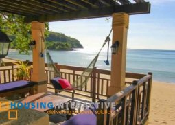 FULLY FURNISHED 2-STOREY, 5-BEDROOM BEACH HOUSE FOR SALE IN TERRAZAS DE PUNTA FUEGO