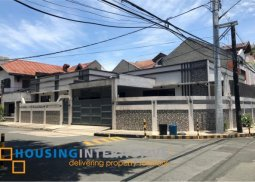 FULLY FURNISHED 3-BEDROOM BUNGALOW FOR SALE IN SAN MIGUEL VILLAGE