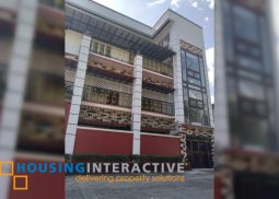 FULLY FURNISHED 3-STOREY, 10-BEDROOM HOUSE FOR SALE IN PASIG CITY