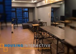 FULLY FURNISHED 1BR UNIT FOR RENT/SALE IN ESCALA SALCEDO MAKATI