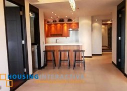 SEMI-FURNISHED 2-BEDROOM UNIT FOR SALE IN FAIRWAYS TOWER