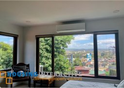 FULLY FURNISHED 3-STOREY, 5-BEDROOM HOUSE FOR SALE IN BLUE RIDGE A