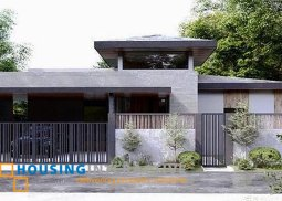 LUXURIOUS FULLY FURNISHED 2-STOREY, 4-BEDROOM HOUSE FOR SALE/RENT IN TIMOG PARK SUBDIVISION