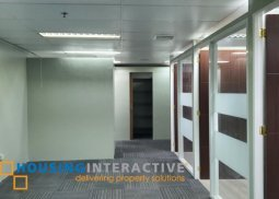104 Sq.m Office rental in Makati CBD